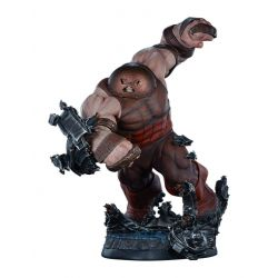 Juggernaut Maquette Sideshow Collectibles (X-Men)