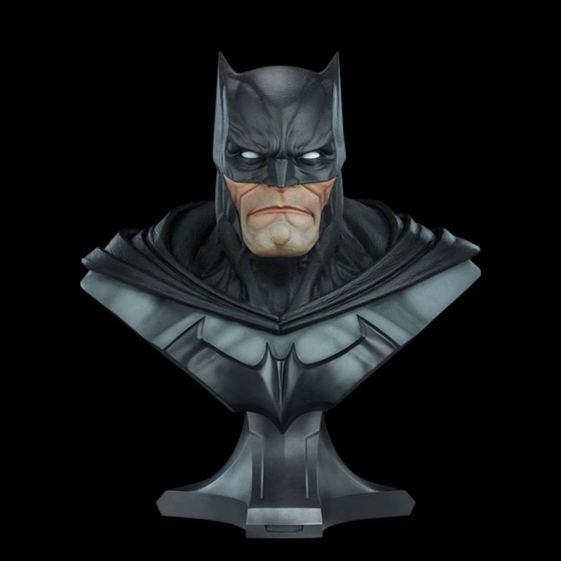 Batman Sideshow Collectibles (DC Comics)