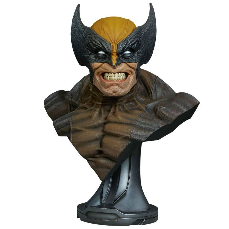 Wolverine Sideshow Collectibles (X-Men)