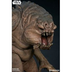 Rancor Sideshow Collectibles Deluxe (Star Wars)