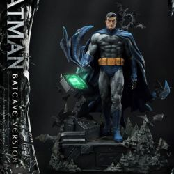 Batman Prime 1 Studio Batcave Deluxe (Batman Hush)