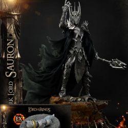The Dark Lord Sauron Prime 1 Studio Exclusive version (Le Seigneur des Anneaux)