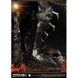 The Dark Lord Sauron Prime 1 Studio Exclusive version (Lord of the Rings)