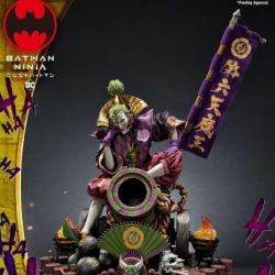 Sengoku Joker Prime 1 Studio (Batman Ninja)