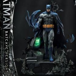 Batman statue Prime 1 Studio Batcave Version (Batman Hush)