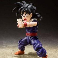 Gohan Kid Era figurine articulée SH Figuarts (Dragon Ball Z)