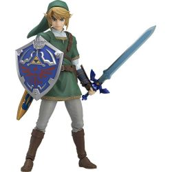 Link Figma Good Smile Company (The Legend of Zelda Twilight Princess)