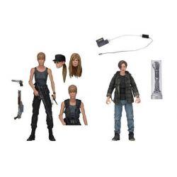 Sarah et John Connor Neca (Terminator 2 Le Jugement dernier)