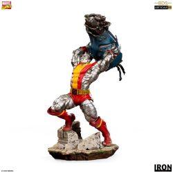 Colossus BDS Art Scale 1/10 Iron Studios (Marvel Comics)