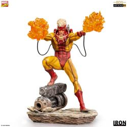 Pyro BDS Art Scale 1/10 Iron Studios (Marvel Comics)