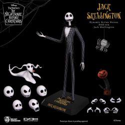 Jack Skellington Beast Kingdom Dynamic Action Heroes (L'Etrange Noel de monsieur Jack)