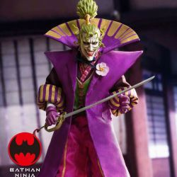 Lord Joker My Favorite Movie Star Ace Toys (Batman Ninja)