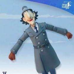 Inspector Gadget Blitzway Mega Hero (Inspector Gadget)
