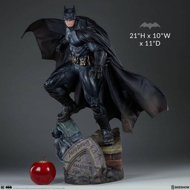 Batman Premium Format Sideshow Collectibles (DC Comics)