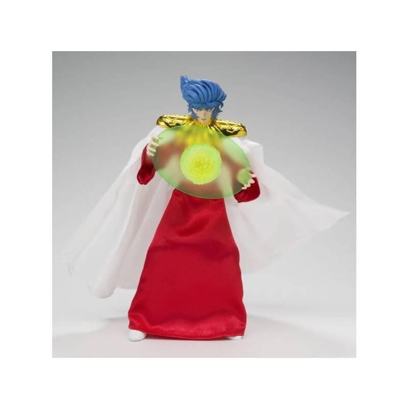 Saint Cloth Myth Abel (Saint Seiya)