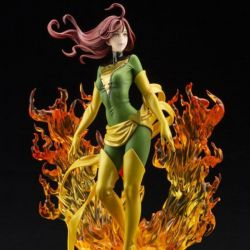 Phoenix Rebirth Bishoujo Kotobukiya (Marvel Comics)