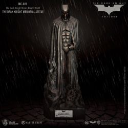 Batman Memorial Master Craft Beast Kingdom (The Dark Knight Rises)