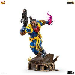 Bishop BDS Art Scale 1/10 Iron Studios (Marvel Comics)