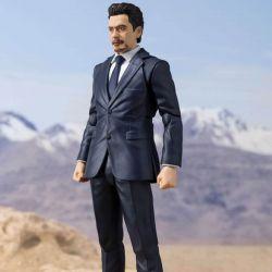 Tony Stark SH Figuarts (Iron Man 1)