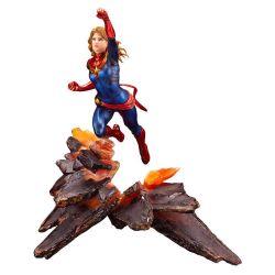 Captain Marvel ARTFX Premier Kotobukiya 27 cm statue (Marvel Comics)