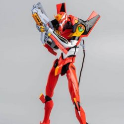 Robo-Dou EVA Production Model 02 ThreeZero (Evangelion New Theatrical Edition)