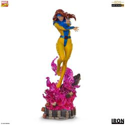 Jean Grey BDS Art Scale 1/10 Iron Studios (Marvel Comics)