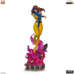 Jean Grey BDS Art Scale 1/10 Iron Studios (Marvel Comics)