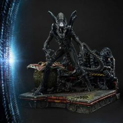Alien Warrior Prime 1 Studio Premium Masterline Series (Aliens)
