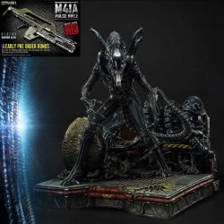 Alien Warrior Prime 1 Studio Premium Masterline Series Deluxe Bonus Version (Aliens)