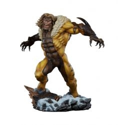 Sabretooth Premium Format 1/4 Sideshow Collectibles (X-Men)