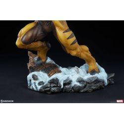 Sabretooth Premium Format 1/4 Sideshow Collectibles (X-Men)