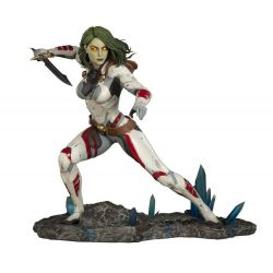 Gamora Premium Format 1/4 Sideshow Collectibles (Guardians Of The Galaxy)