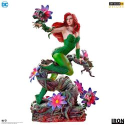 Poison Ivy Iron Studios by Ivan Reis (DC Comics)