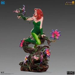 Poison Ivy Iron Studios by Ivan Reis (DC Comics)