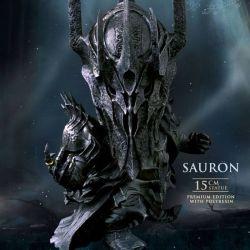 Sauron Star Ace Toys Premium Edition Defo-Real Series (Le Seigneur des Anneaux)