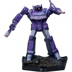 Shockwave Pop Culture Shock Classic Scale (Transformers)
