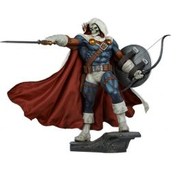 Taskmaster Premium Format 1/4 Sideshow Collectibles (Marvel)