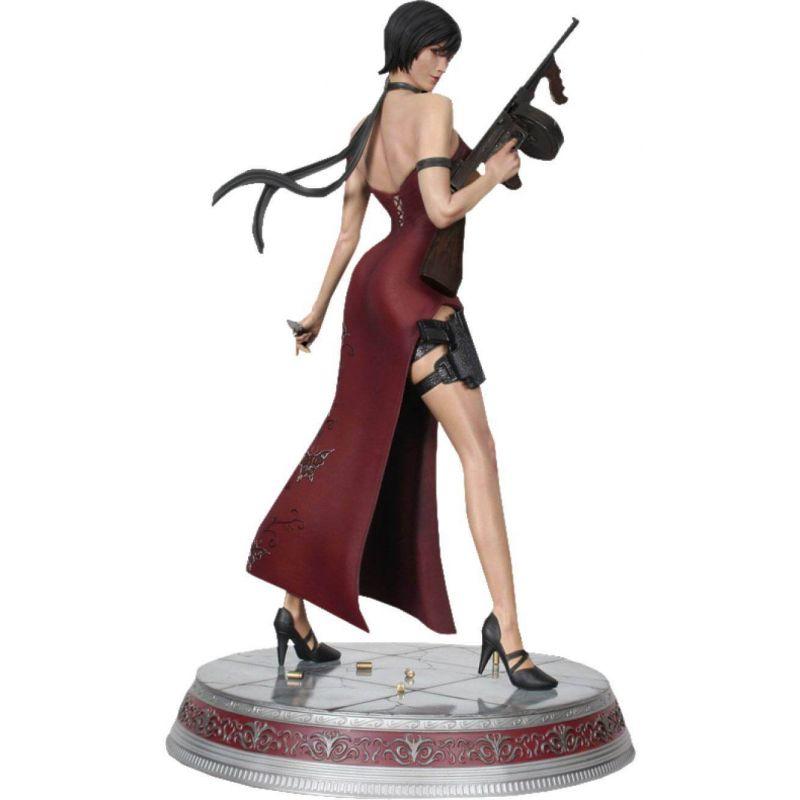 Ada Wong Darkside Collectibles Studio (Resident Evil 4)