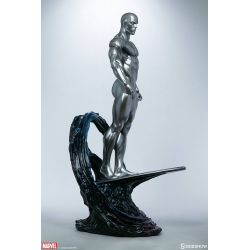 Silver Surfer Maquette Sideshow Collectibles (Marvel Comics)