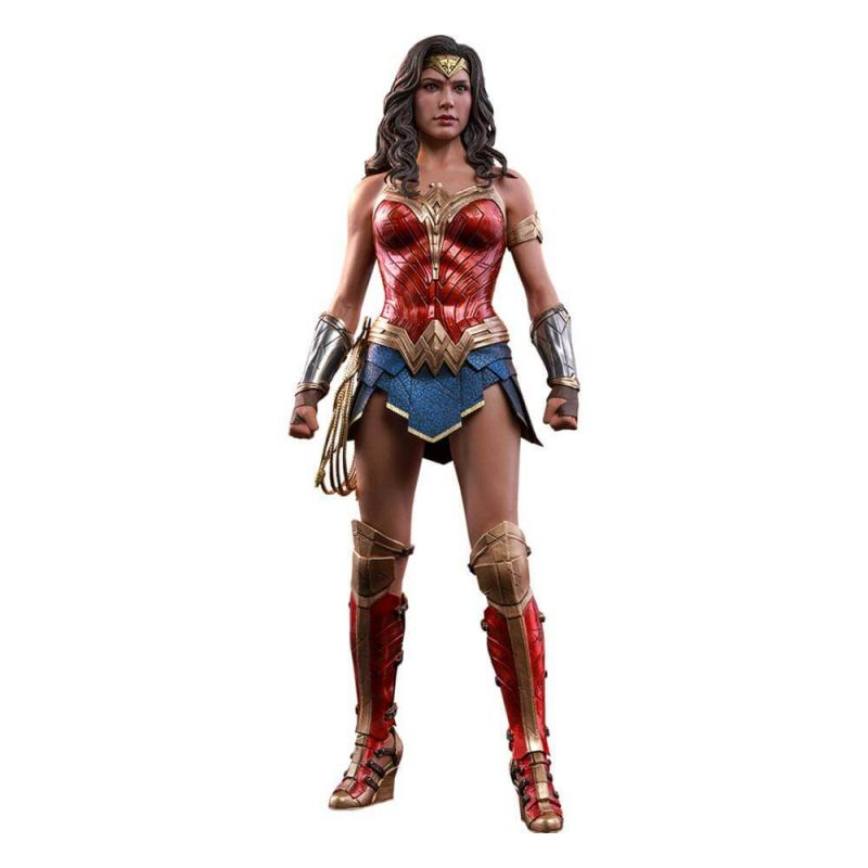 Wonder Woman Hot Toys MMS584 (Wonder Woman 1984)