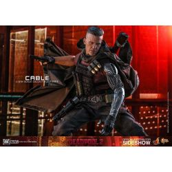 Cable Hot Toys MMS582 (Deadpool 2)