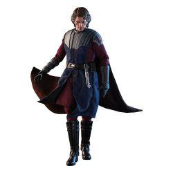 Anakin Skywalker Hot Toys TMS019 (Star Wars The Clone Wars)