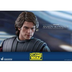 Anakin Skywalker Hot Toys TMS019 (Star Wars The Clone Wars)