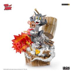 Tom et Jerry Iron Studios Prime Scale 1/3 (Tom et Jerry)