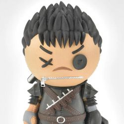 Guts the black Swordman Prime 1 Studio Cutie (Berserk)