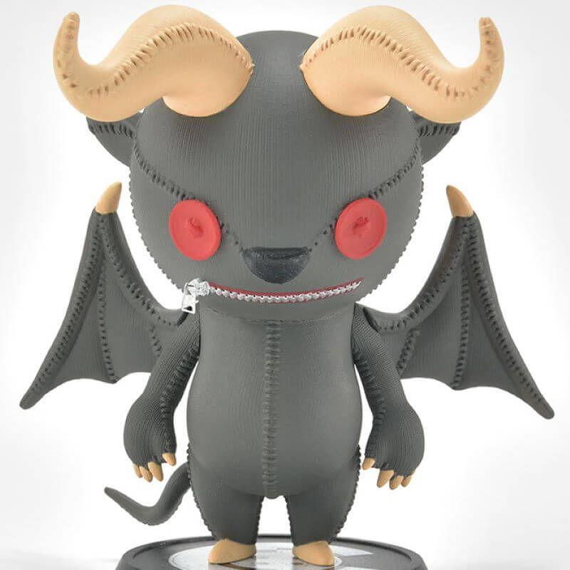 Zodd Beast Prime 1 Studio Cutie (Berserk)