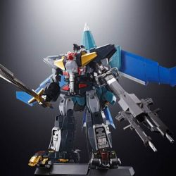 GX-94 Black Wing Diecast Soul of Chogokin (Dancouga)