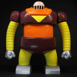 Boss Borot Evolution Toy Grand Sofvi Bigsize (Mazinger Z)