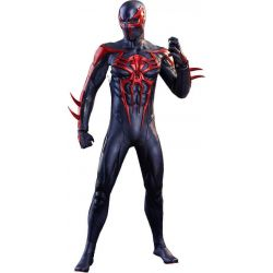 Spider-Man 2099 Black Suit Hot Toys VGM42 Exclusive (Spider-Man)