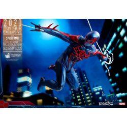 Spider-Man 2099 Black Suit Hot Toys VGM42 Exclusive (Spider-Man)